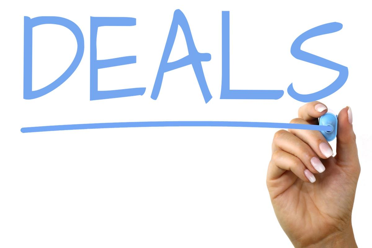 Top 10 Deal Sites That You Need To Know Officialsavings