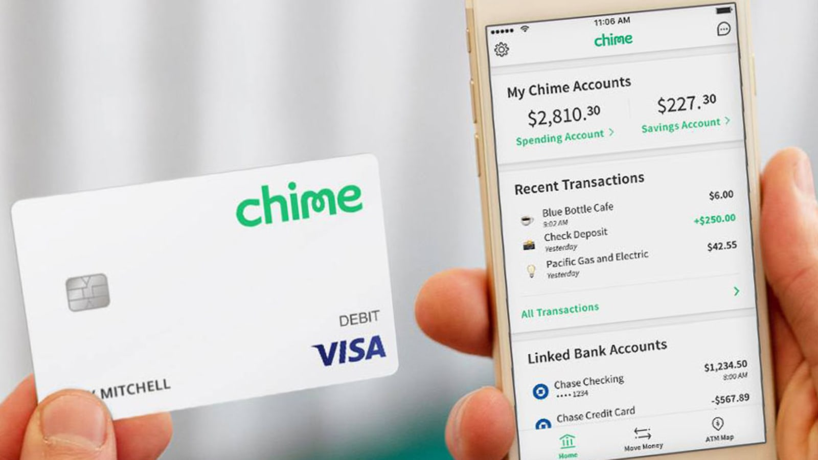 The Benefits Of Banking With Chime Bank Account Officialsavings